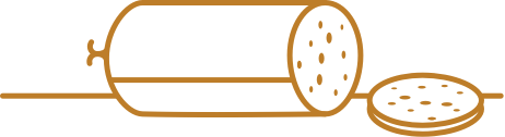 Biosalami Icon